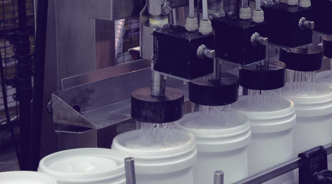 Disinfectant Wipes Manufacturing Process