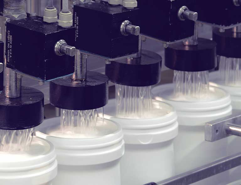 Hand Sanitizer Wipes Manufacturing Process