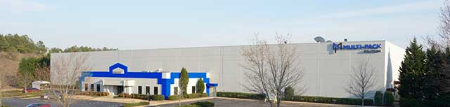 Contract Manufacturing for Tubes, Bottles, Single-Packets in Greenville, SC