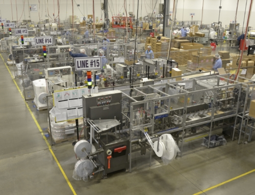 Multi-Pack: Contract Packaging Capabilities