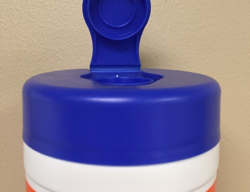 Wet Wipes Whitepaper Part 4: Canisters & Lids