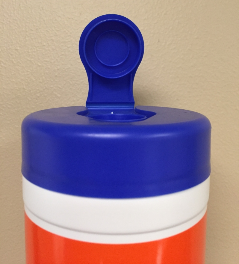Canister + Lid